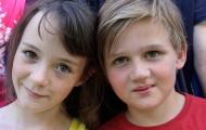 Jurgen si Anne