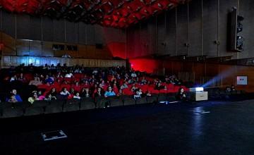 Teatrul de copii si tineret Colibri Craiova