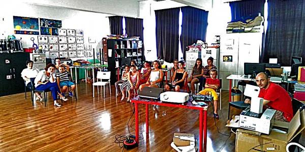 Clubul de educatie alternativa