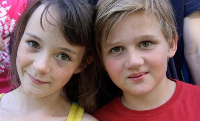 Jorgen si Anne