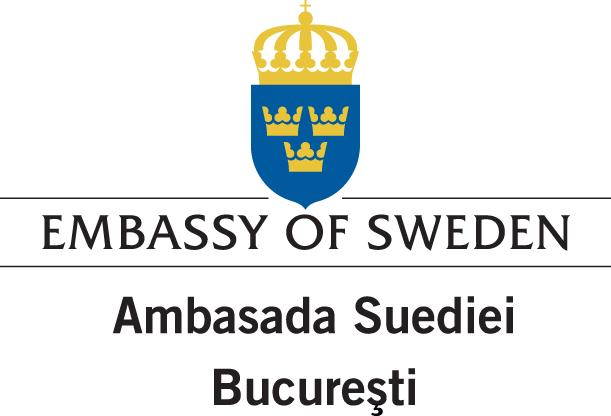 Ambasada Suediei în România