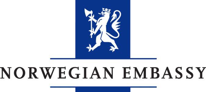 Ambasada Regatului Norvegiei în România
