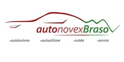 Auto Novex Ford Brasov